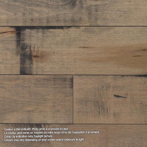 Unique Collection - Engineered Modelloc Arizona - Maple