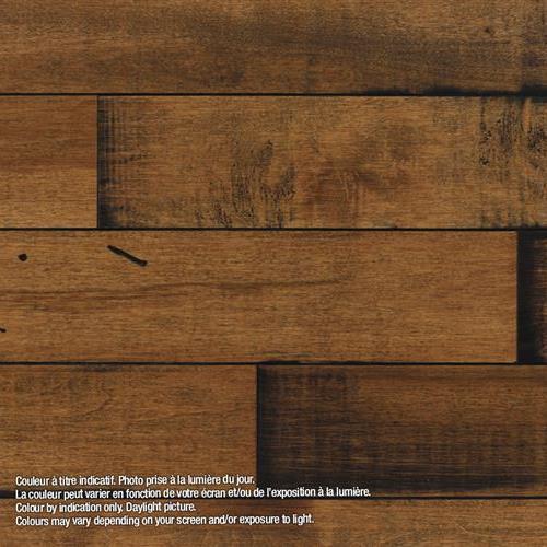 Unique Collection - Engineered Modelloc Montana - Maple