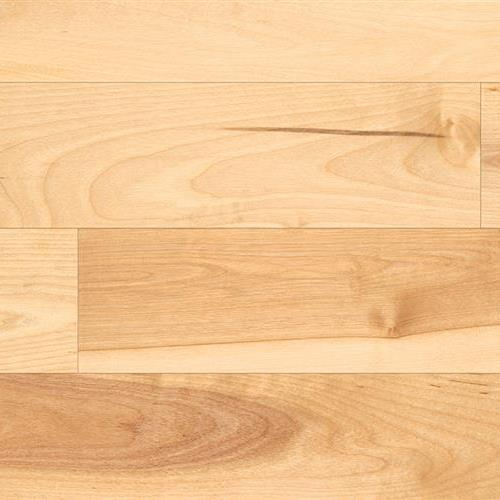 Model Classic-Solid Unstained - Birch Random