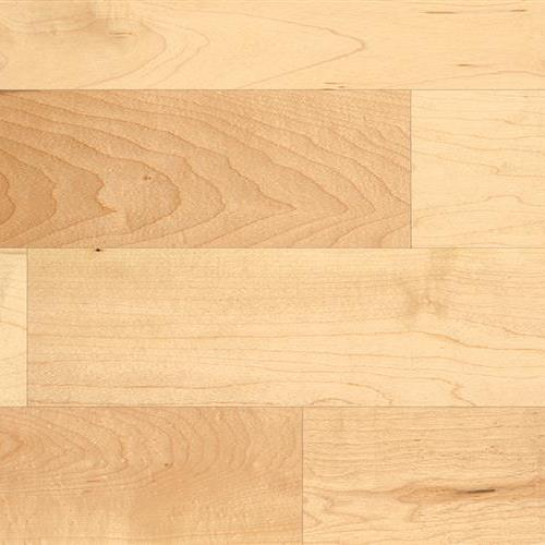 Model Classic-Solid Unstained - Maple Random