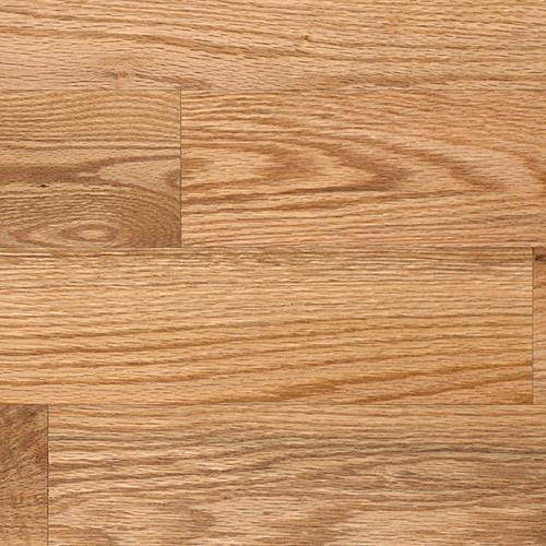 Model Classic-Solid Unstained - Red Oak Random
