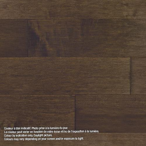 Model Classic - Engineered Modelloc Portabello - Maple