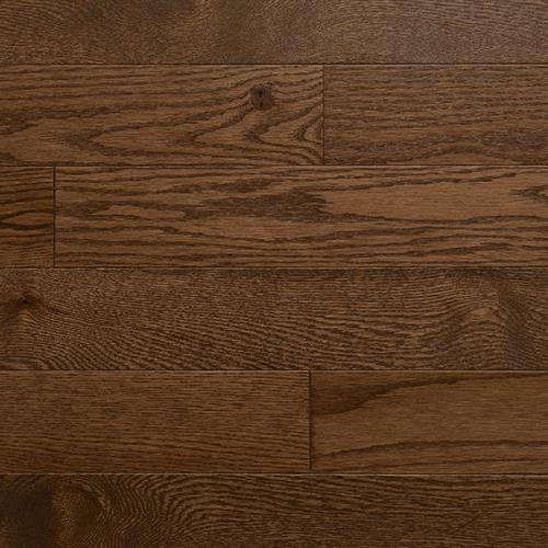 Model Classic-Engineered Oasis - Red Oak 4