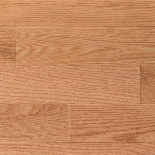 Model Classic-Engineered Unstained - Red Oak Random