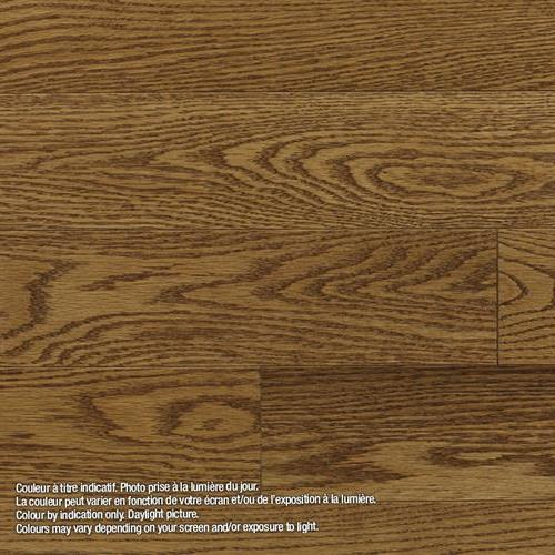 Model Classic - Engineered Cape Cod - Red Oak