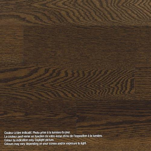 Model Classic - Engineered Walnut Edition - Red Oak