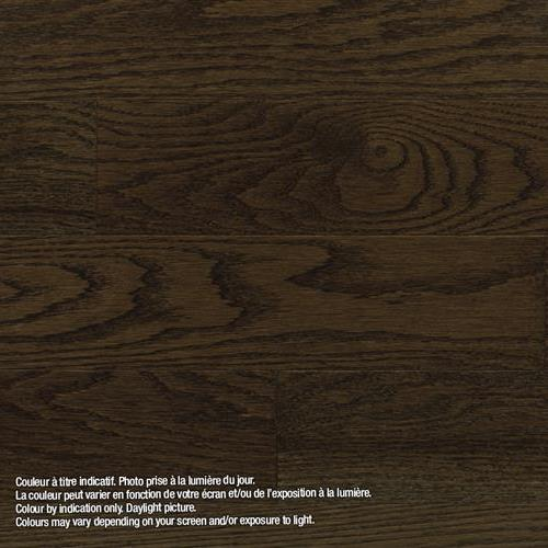 Model Classic - Engineered Victorian - Red Oak