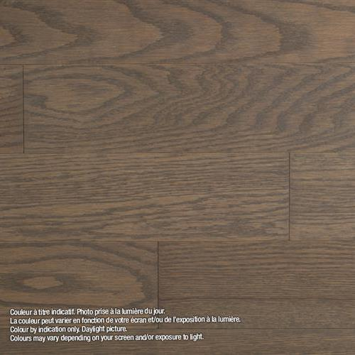 Model Classic - Solid Minio - Red Oak