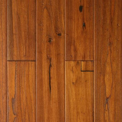 A close-up (swatch) photo of the Reclaimed Antique Elm Chesnut flooring product