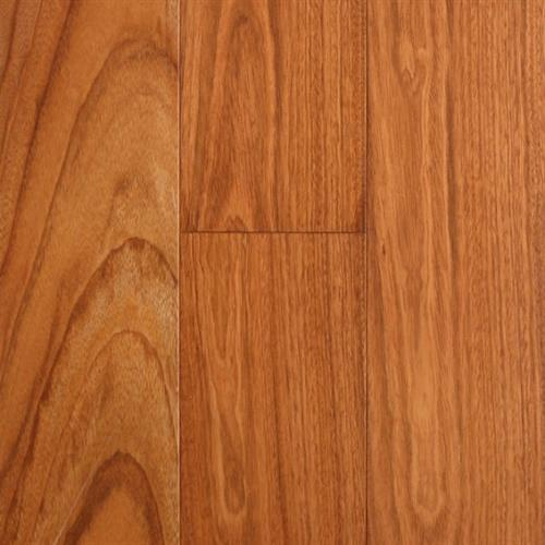 A close-up (swatch) photo of the Jatoba Natural flooring product