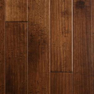 Hardwood BOARDWALKCOLLECTION SLFBW1 BirchEnglishLeather