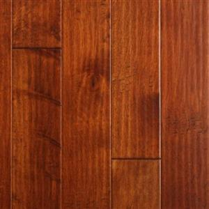 Hardwood BOARDWALKCOLLECTION SLFBW3 BirchCherryHill