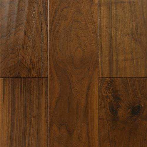 Hardwood BLOWING ROCK Walnut Natural NBRC2 main image