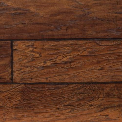 Laminate THOMASVILLE COLLECTION Honey Rustic Hickory NEUB09N main image