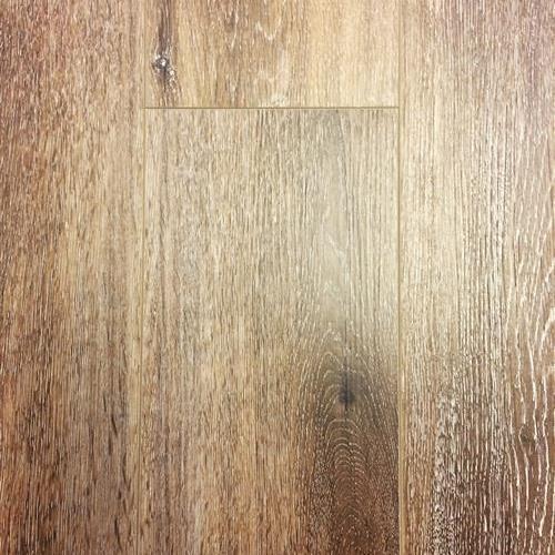 Burnt Almond Oak - W/Pad
