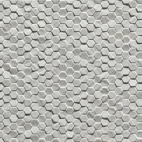 Geostone Grigio Hexagon