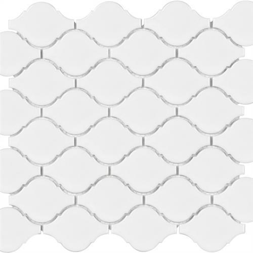 Wall Art/Floor Art Wall Art Glossy - Lantern White - 6X6