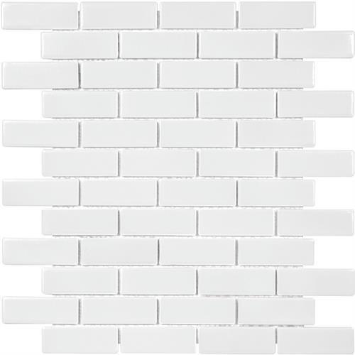 Wall Art/Floor Art Glossy White 3X6