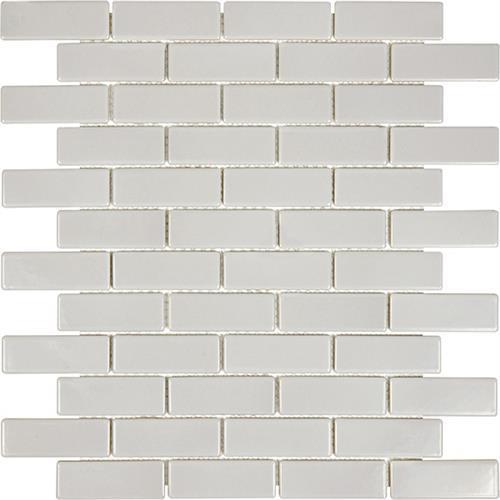 Wall Art/Floor Art Glossy Warm Grey 3X16