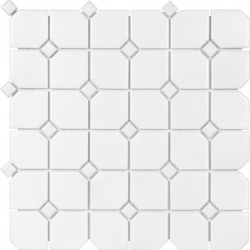 Wall Art/Floor Art Wall Art Matte W/White Dot-A 4X16