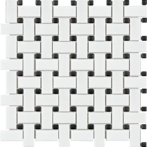 Wall Art/Floor Art Basketweave - 3X6