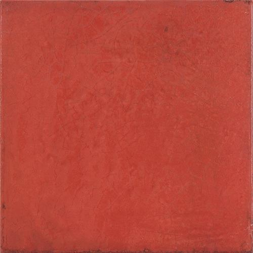 Maiolica Rosso   - 4X12