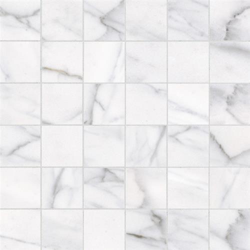 Classic Series Carrara Mosaic
