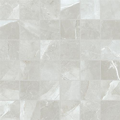 Classic Series Pulpis Grey Mosaic