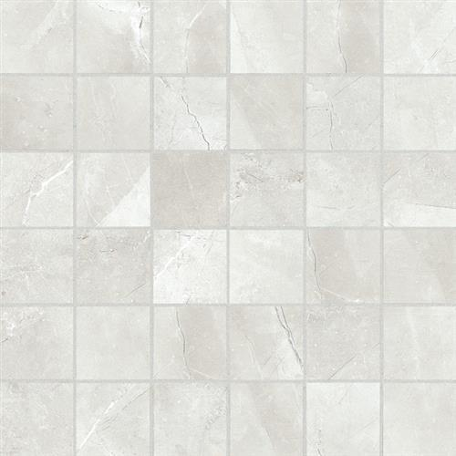 Classic Series Pulpis Ivory Mosaic
