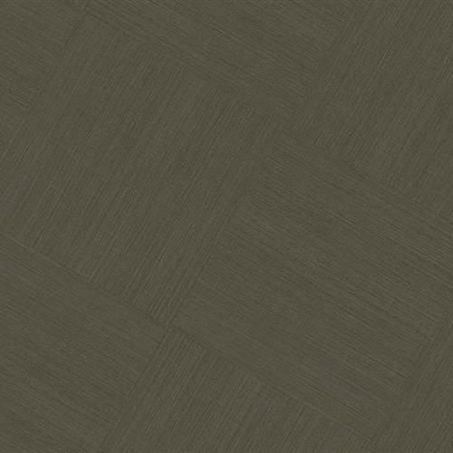 LVT - R9 Reed Tile Logwood