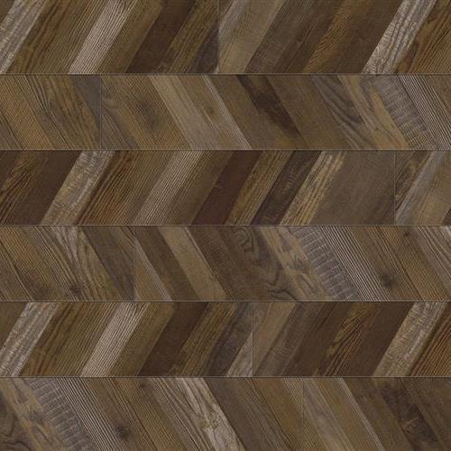 Rigid Core - Acrylx Brooklyn Reserve - Williamsburg Metropolitan