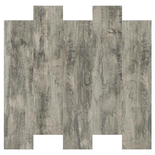 Rigid Core  Acrylx Premier Home Plank in Essex - Vinyl by Raskin Industries