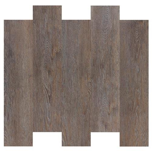 Rigid Core - Acrylx Premier Home Plank Shadowood