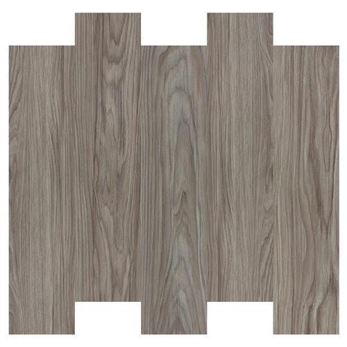 Rigid Core  Acrylx Premier Home Plank in Stormywood - Vinyl by Raskin Industries