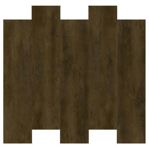 Rigid Core  Acrylx Premier Home Plank in Woodland - Vinyl by Raskin Industries