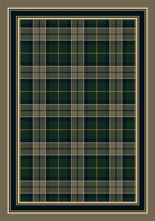 Magee Plaid-11006 Emerald II