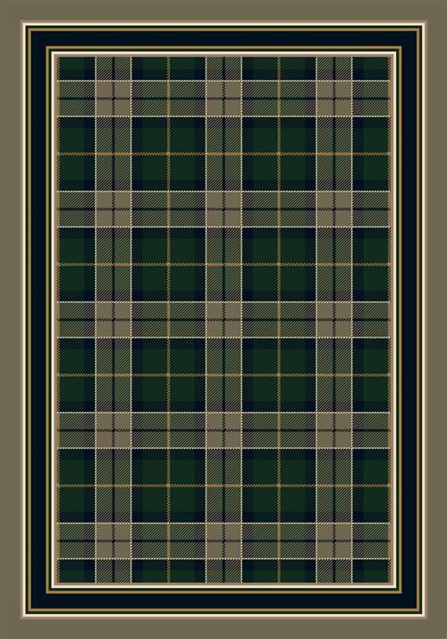 Magee Plaid-11006 Emerald II