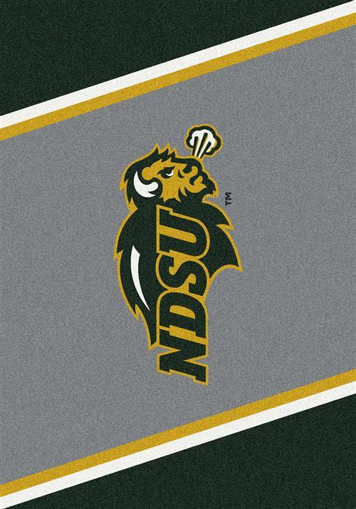 North Dakota State-College Team Spirit