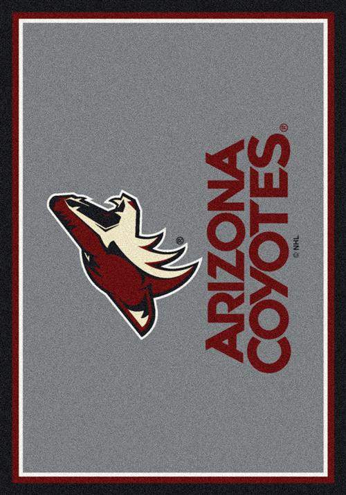 Arizona Coyotes-NHL Team Spirit