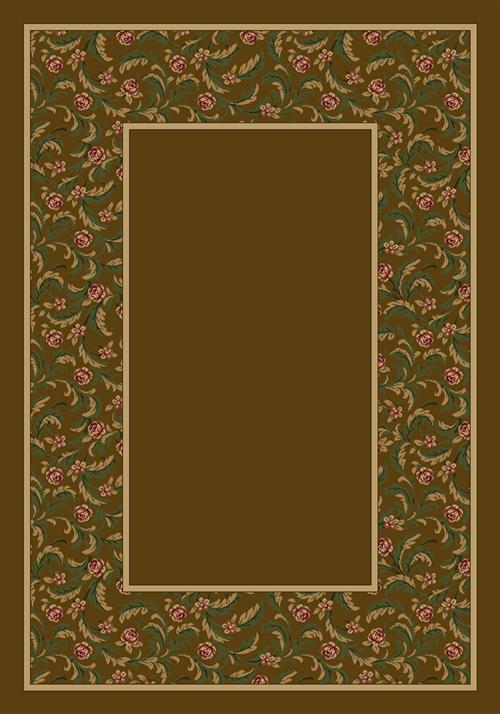 Latin Rose-05306 Nutmeg II