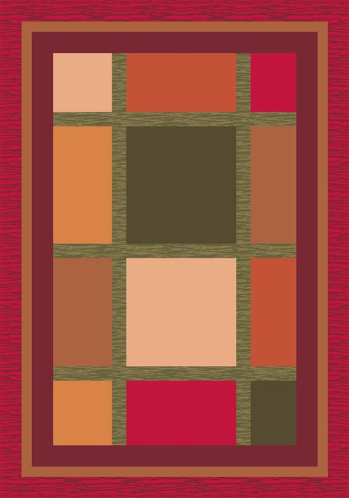 Ababa-00490 Russet