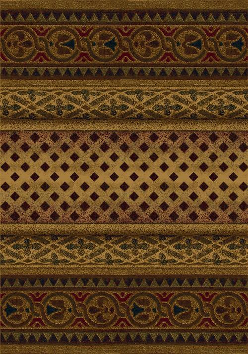 Mohavi Rug-05400 Golden Amber