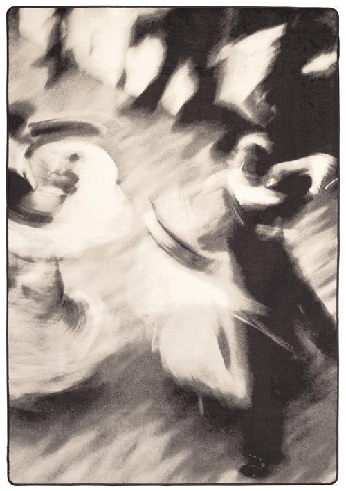 Ballare-Grayscale