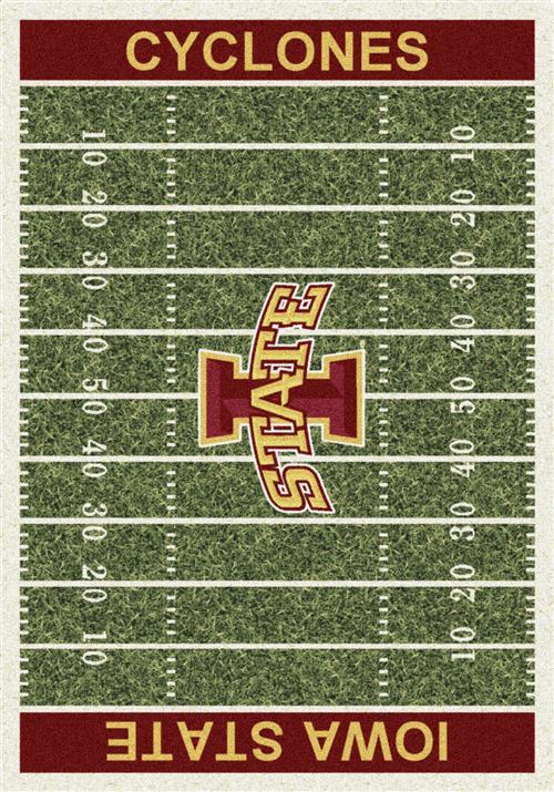Iowa State-College Home Field