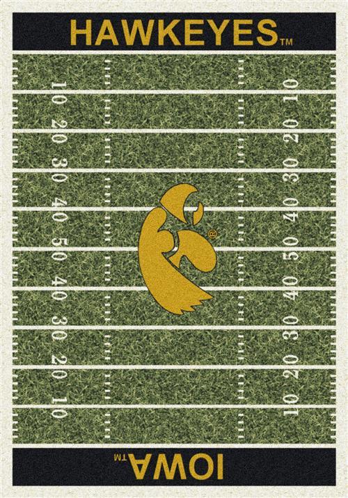Iowa-College Home Field