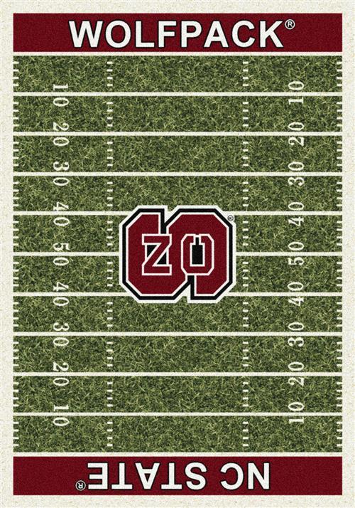 North Carolina State-College Home Field