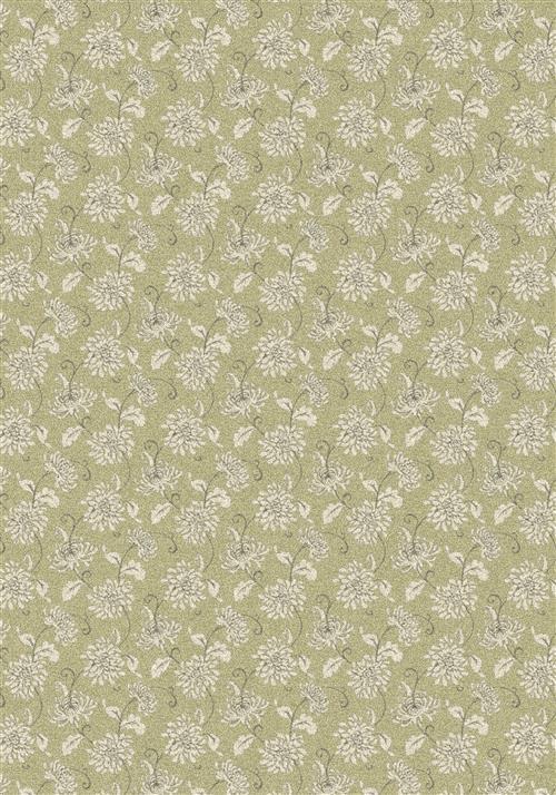 Spring Flora-Greenbriar
