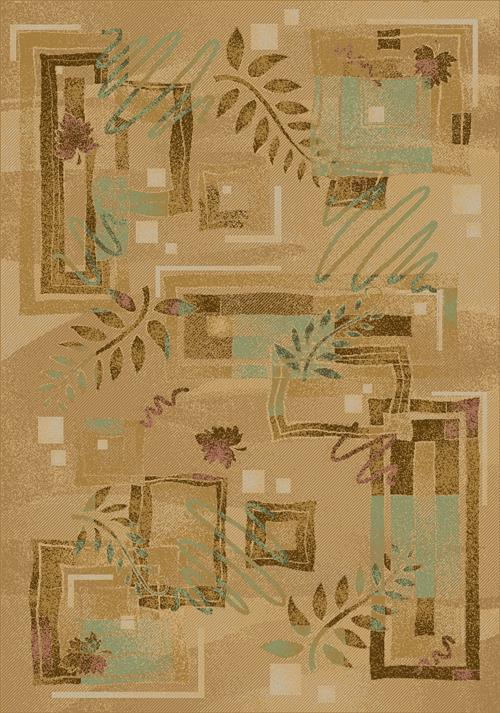 Autumn Twill Rug-04300 Maize