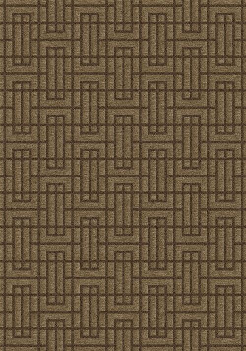 Lockport-Brushed Bronze