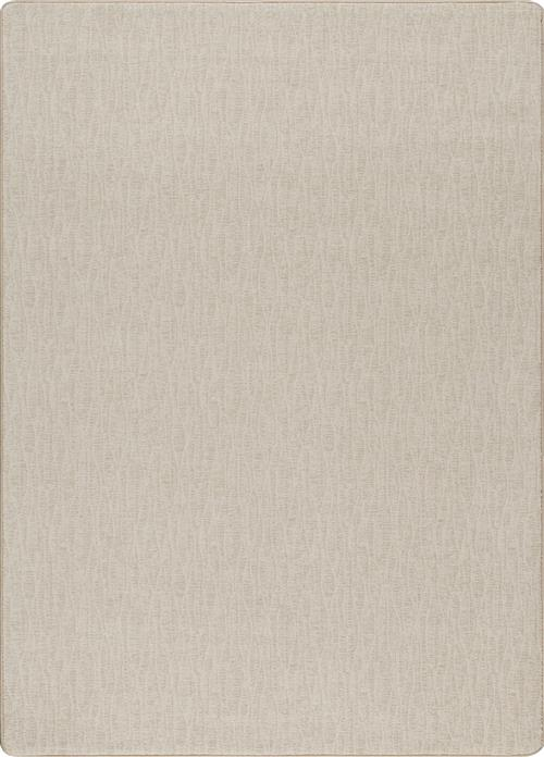 Woven Edge-Flax